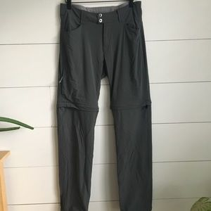 Columbia omni shield pants shorts